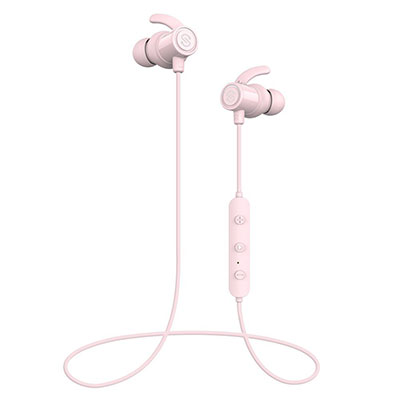 d14050c083e SoundPEATS Magnetic Wireless Earbuds Bluetooth Headphones Review ...