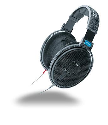 sennheiser hd 600 open back professional headphone detailed. Black Bedroom Furniture Sets. Home Design Ideas